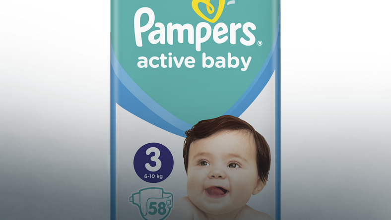 pampers active baby s3