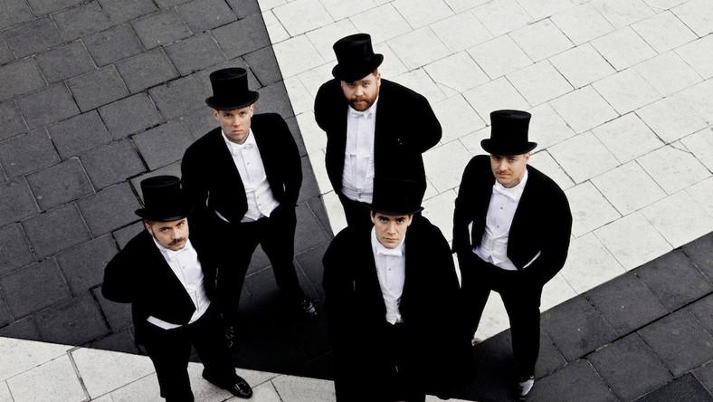The Hives wydali piąty w karierze album