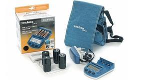 Najpopularniejsze ładowarki do akumulatorków - przegląd tanich i wydajnych modeli