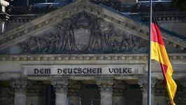 Jak głosują Niemcy? Dziwny system na prostej animacji