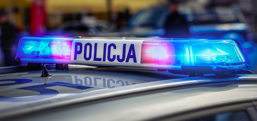 Dramatyczny wypadek pod Lublinem. Siedem osób poszkodowanych!