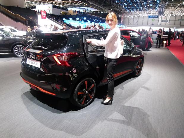Nissan Micra BOSE Personal