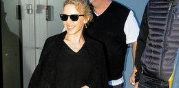 Kylie Minogue przyleciała do Łodzi!