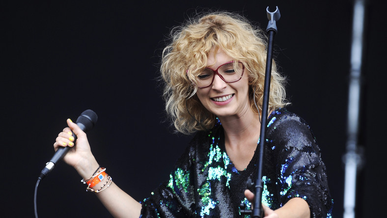 Mela Koteluk po Jarocinie zaśpiewa na Coke Live Music Festival