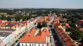 Złotoryja - atrakcje stolicy polskiego złota