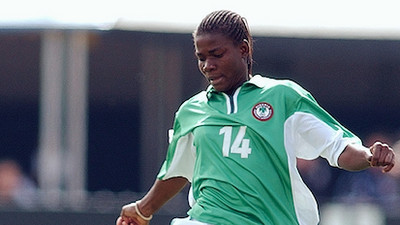 Former Super Falcons midfielder Ifeanyi Chiejine dies after brief illness