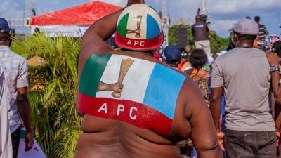 APC wins 375 of 377 councillorship seats in Lagos
