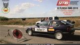 Rusza III runda Samochodowych Mistrzostw Białegostoku