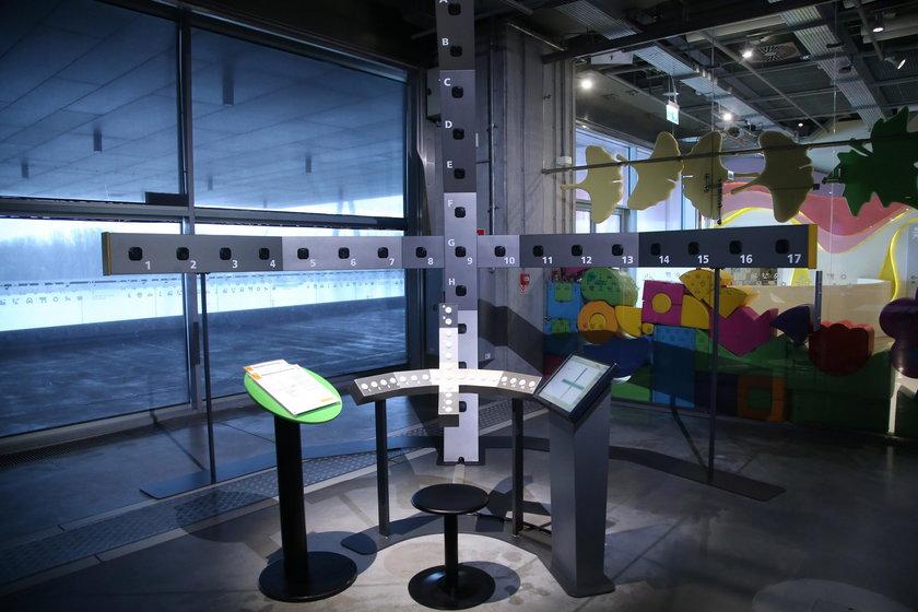Nowa wystawa w CNK