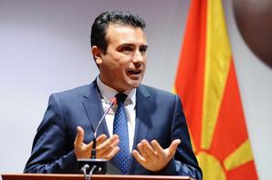 Zaev: Utvrditi da li je Gruevski KIDNAPOVAN ili je dobrovoljno napustio Makedoniju