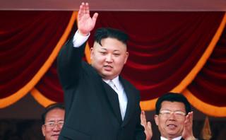 Jak powstrzymać reżim Kimów