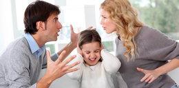 Walka o dziecko. Do czego posuwają się rodzice?