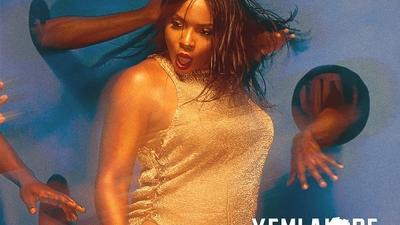 Yemi Alade releases new single, 'Boyz'