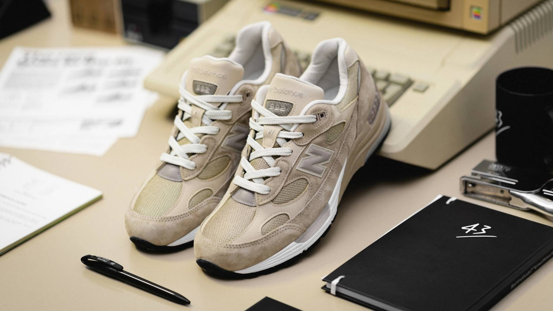 NOIZZ patika: New Balance 992, model koji je obožavao Steve Jobs