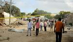 NAPAD NA POLICIJSKU STANICU Najmanje sedam osoba stradalo u Somaliji