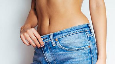 5 things to do to have a flat tummy