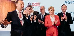 PZU chwali sięsukcesem w Davos