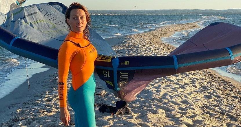 Anna Kalczyńska znalazła sposób na drożyznę nad Bałtykiem. Jeden prosty patent i rachunki znikają