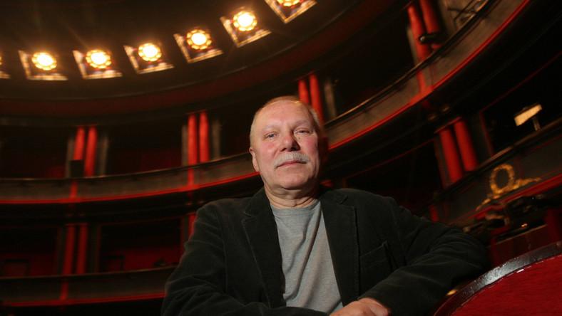 Andrzej Korzyński
