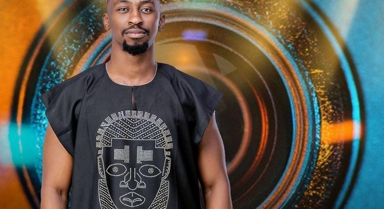 Big Brother Naija housemate Saga [Instagram/bigbronaija]