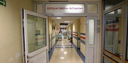 Beznadziejna sytuacja w polskich szpitalach. Nie ma nas kto leczyć!