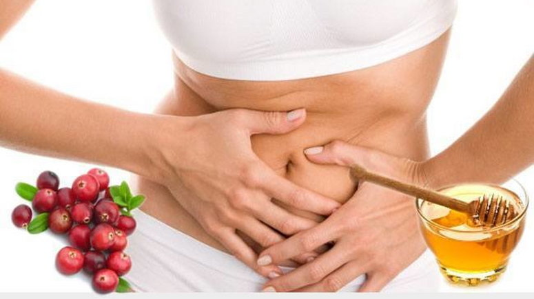5 ways to relieve a stomach ulcer at home using natural remedies [Credit: www.fashionlady.in]