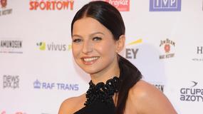 Anna Lewandowska zaprezentowała nową płytę DVD