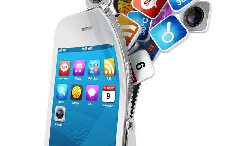 5 darmowych aplikacji na smartfona
