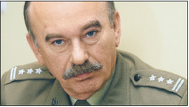 płk Stanisław Ruman | szef zespołu ds. profesjonalizacji Sił Zbrojnych RP