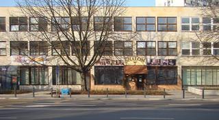 Teatr Żydowski będzie grał do końca sezonu w plenerze
