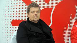 """Michał Figurski po udarze ostrzega w nowej kampanii. """"Nikt nie powiedział mi, jak to jest, jak wbijają ci igłę w oko"""""""