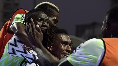 Super Eagles to get N27m from Nigerian billionaire businessmen Dangote and Otedola for every goal scored from semi-finals of AFCON 2019