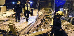 Trzęsienie ziemi w Hiszpanii. Były wstrząsy wtórne!