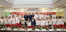 Reprezentacja Polski wróciła do kraju. Przywieźli 12 medali