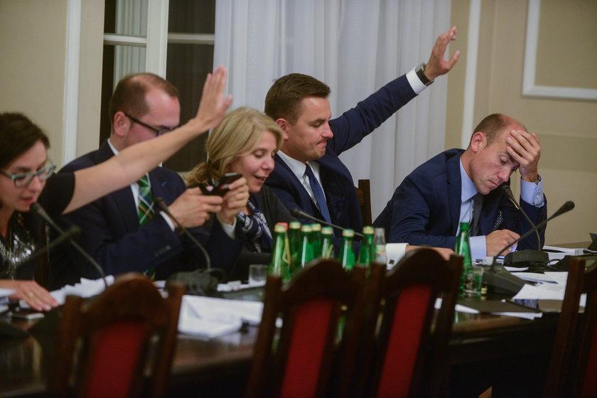 Wojna w komisji