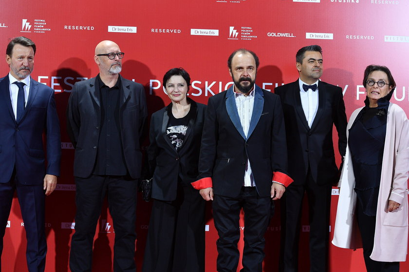 Smarzowski ocenzurowany w TVP