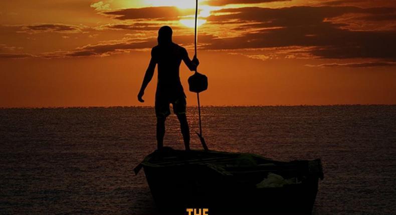 'The Fisherman's Diary' poster [Instagram/kangquintus]