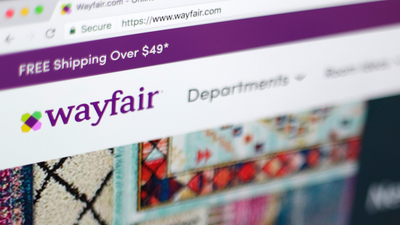 Wayfair shoots down conspiracy theory about child sex-trafficking and expensive cabinets