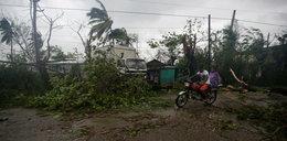 Są pierwsze ofiary huraganu Matthew. To dzieci