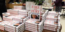 Zamiast o Trumpie kupują książkę o bombardowaniu Niemiec. Przyczyna leży w tytule
