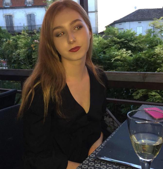 Laura MArtin