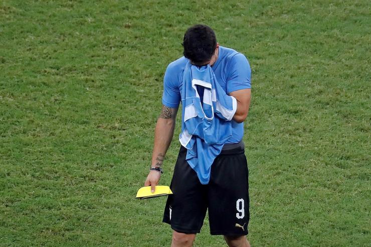 Fudbalska repreezentacija Urugvaja
