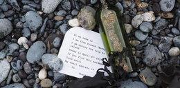 Zdumiewające znalezisko w Australii. Na wyspie znaleziono list od Polaka