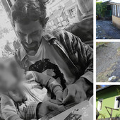 """""""POSTAO JE AGRESIVAN, NI SA KIM SE NIJE DRUŽIO"""" Žena ispričala da se Goran sam polio bezninom i zapalio u krevetu, ali komšije IMAJU DRUGU PRIČU"""