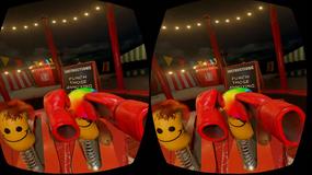 Nvidia VR Funhouse - dużo wirtualnej zabawy od Nvidii