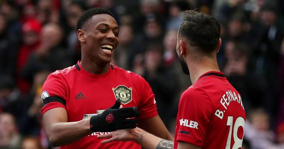 Premier League: Manchester United - Watford 3:0. Wynik i relacja z ...