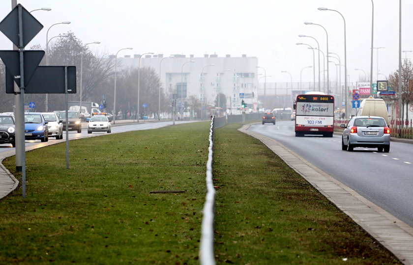 Tramwaj na Gocław