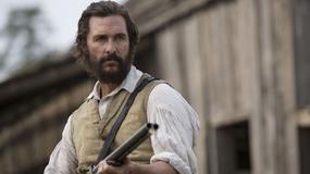 """""""Free State of Jones"""": zwiastun nowego filmu z Matthew McConaugheyem"""