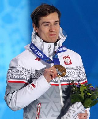 Soczi: Szansa na trzeci medal dla Stocha