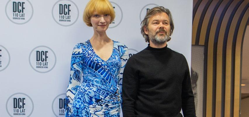 Agata Buzek i Jacek Braciak pojawili się razem na premierze filmu! Kto towarzyszył im na ściance?